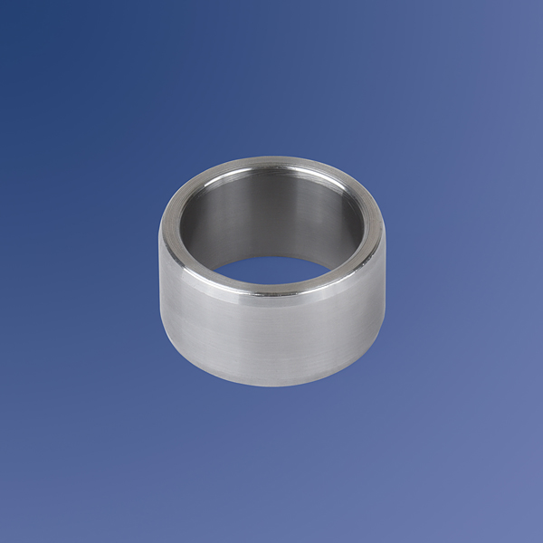 MACHINED RINGS FOR NEEDLE ROLLER BEARINGS