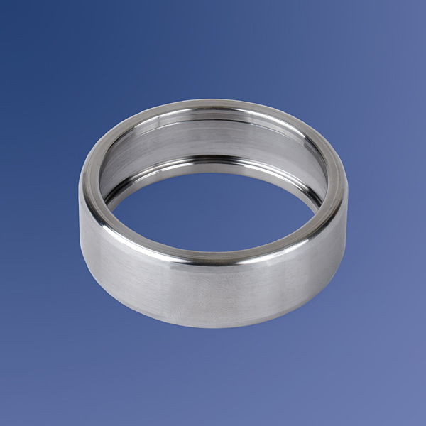 MACHINED RINGS FOR CYLINDRICAL ROLLER BEARINGS